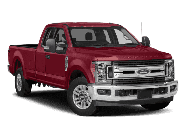 New 2018 Ford Super Duty F-250 SRW XLT 4WD SuperCab
