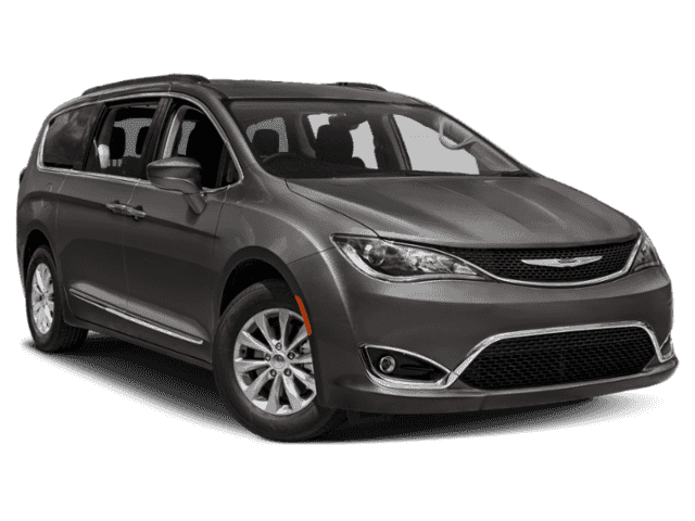 New 2019 CHRYSLER Pacifica CHRYSLER TOURING L PLUS