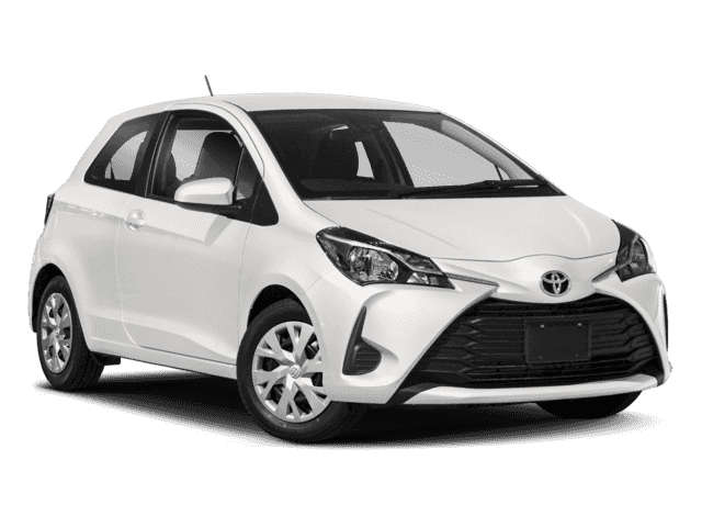 New 2018 TOYOTA Yaris 3Dr. Liftback L HB