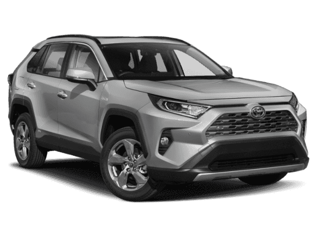 Stock #: 39137 Silver Sky Metallic 2020 Toyota RAV4 Hybrid Limited 4D Sport Utility in Milwaukee, Wisconsin 53209