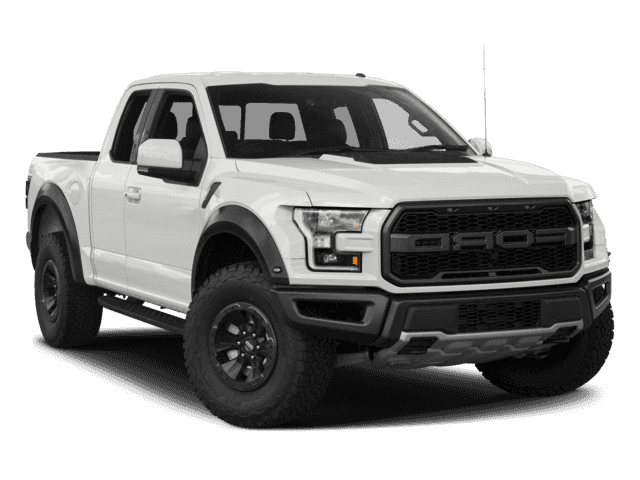Best Of 2018 ford Raptor Supercab
