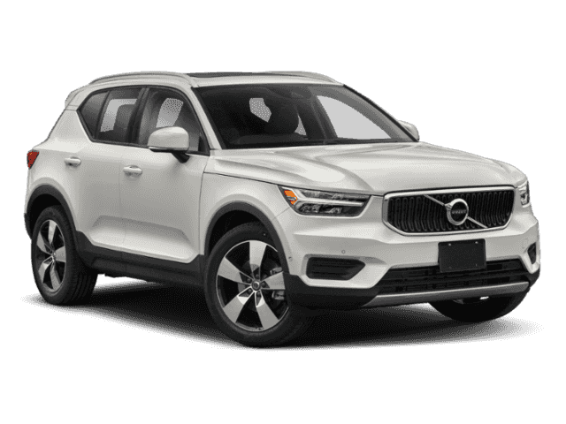 New 2020 Volvo XC40 T5 Inscription With Navigation & AWD