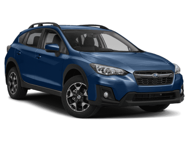 New 2019 Subaru Crosstrek 2.0i Limited w/ Accessories