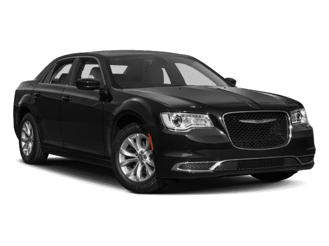 New Chrysler 300 Touring AWD | Leather | Sunroof | Navigation