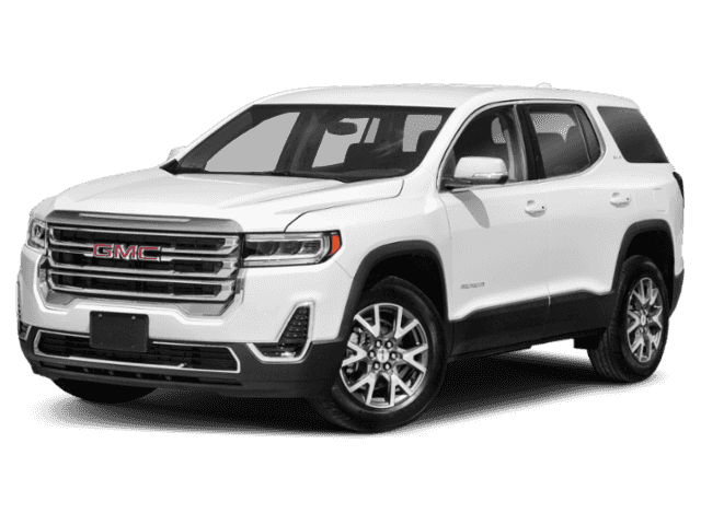 New 2020 GMC Acadia AT4 AWD Sport Utility