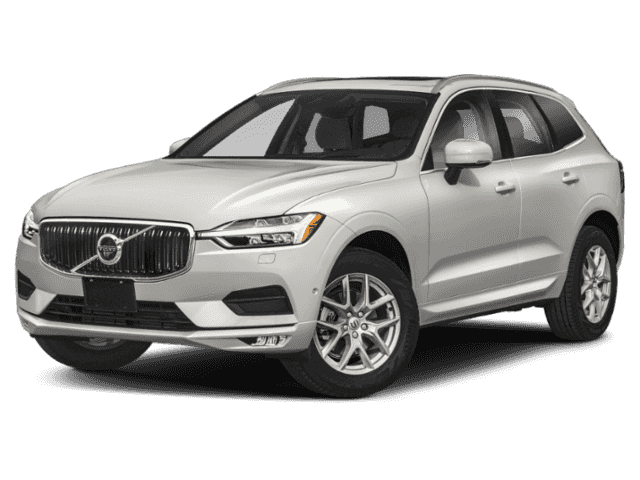 New 2020 Volvo XC60 T6 AWD Inscription With Navigation & AWD