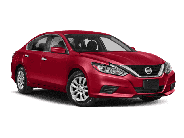New 2018 Nissan Altima 2.5 SL FWD Sedan