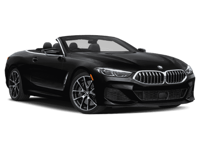 New 2019 Bmw 8 Series M850i Xdrive 2dr Car In Springfield Township