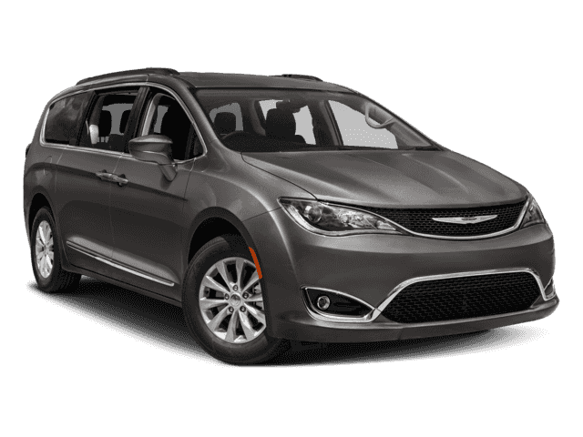 New CHRYSLER Pacifica Limited Passenger Van In Olympia - Chrysler pacifica invoice price