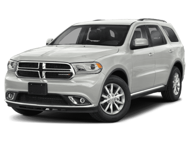 New 2020 DODGE Durango 4d SUV AWD GT Plus