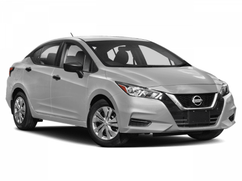 2020 Nissan Versa Sedan SR FWD 4dr Car