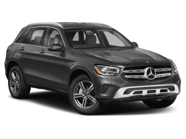 New 2020 Mercedes-Benz GLC GLC 300 4MATIC® SUV