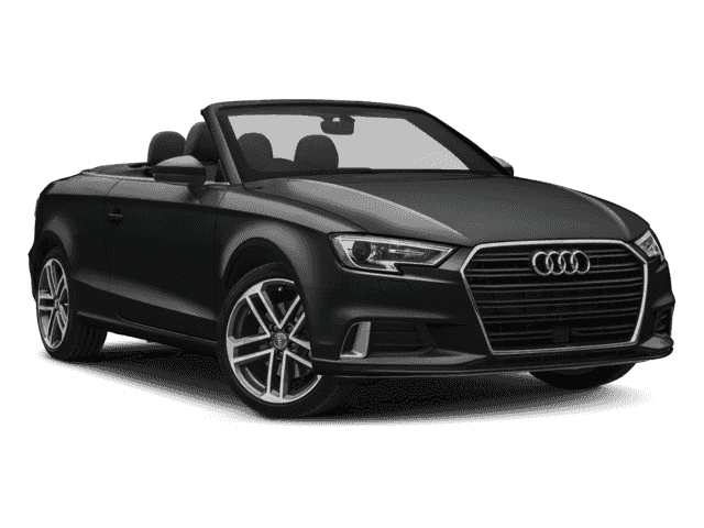 New Audi A Cabriolet Premium Plus Convertible In Fremont - Audi a3 convertible