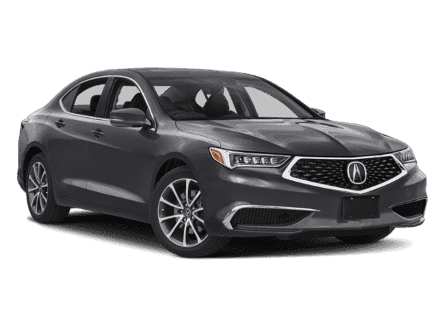 New 2020 Acura TLX 3.5L