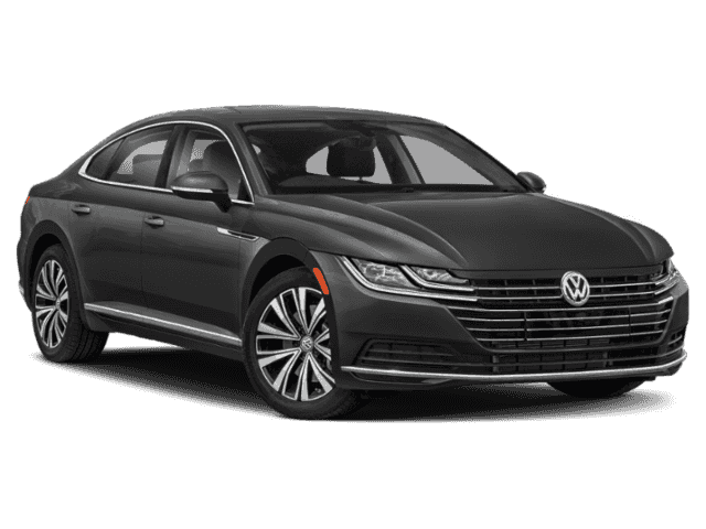 2020 Volkswagen ARTEON SEL with 4MOTION®