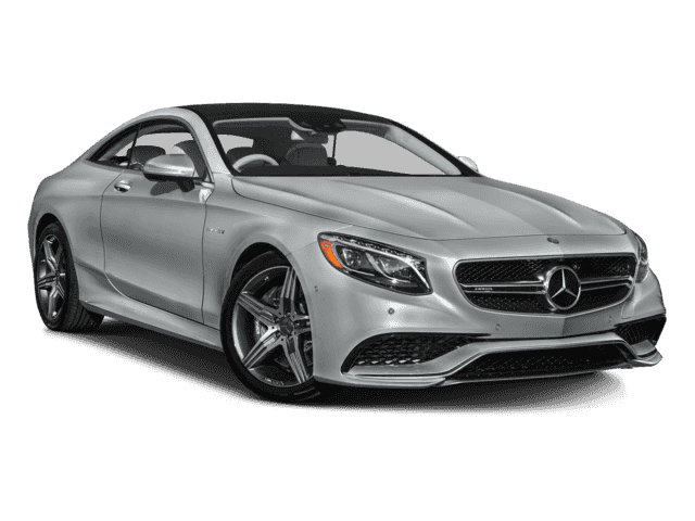 New 2016 Mercedes-Benz S-Class AMG® S 63