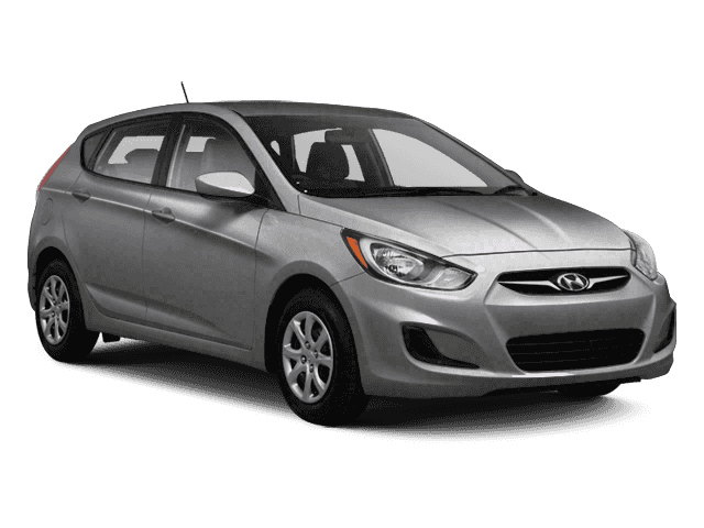 Pre-Owned 2012 HYUNDAI ACCENT GS HATCHBA
