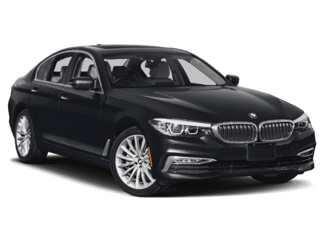 New 2019 BMW 5 Series 530i xDrive