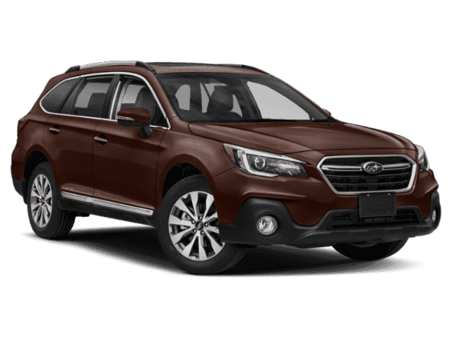New 2019 Subaru Outback 3.6R Touring w/Accessories (See Description)