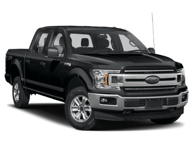 New 2018 Ford F-150 LARIAT*2.7L*Navigation*Sync Connect*Last 2018 Demo!