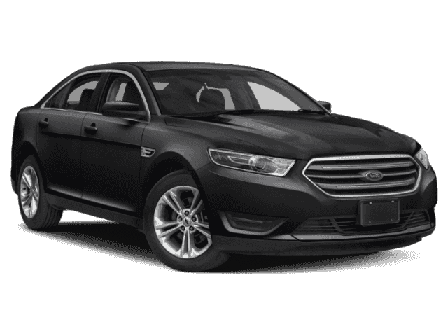 New 2019 Ford Taurus Limited