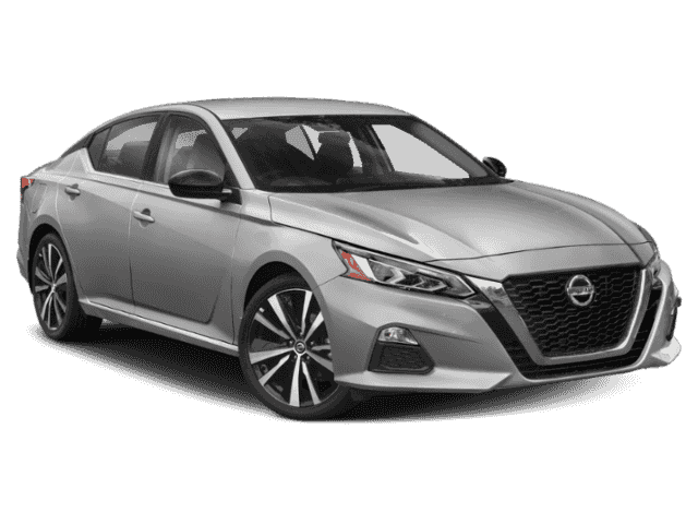 New 2020 Nissan Altima 2.0 Platinum 4dr Car in Orange ...