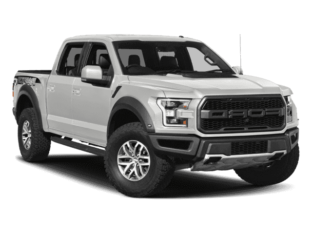 New 2018 Ford F 150 Raptor