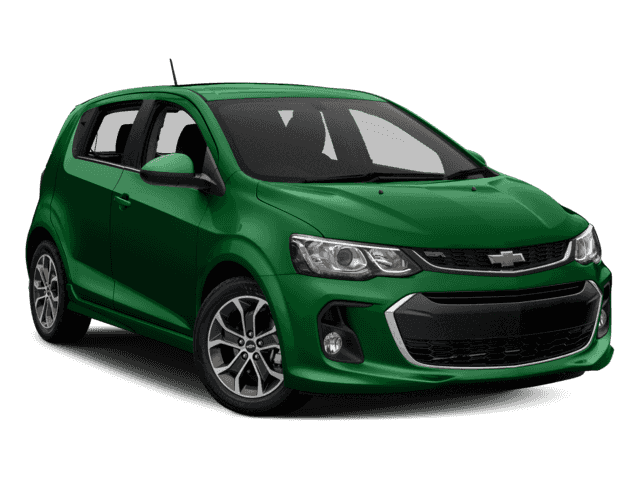 new 2018 chevrolet sonic lt auto w 1sd hatchback in. Black Bedroom Furniture Sets. Home Design Ideas