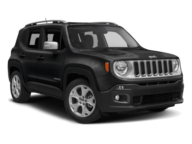 Jeep Renegade Limited >> New 2018 Jeep Renegade Limited Sport Utility In Maryville C2810