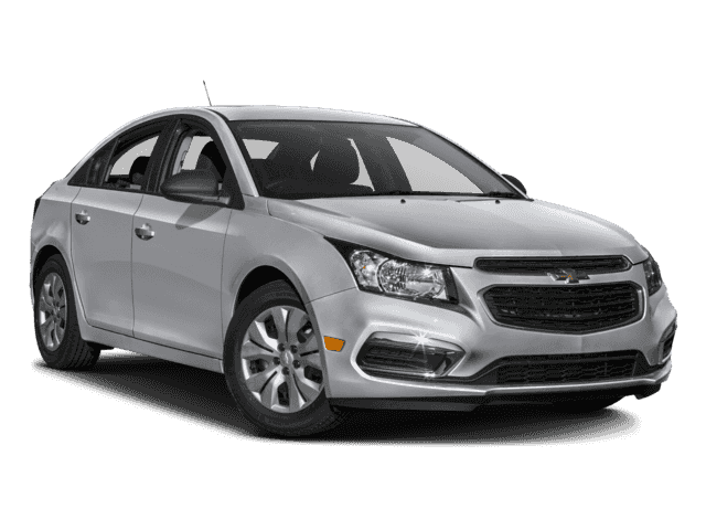 Pre-Owned 2016 Chevrolet Cruze Limited LS WITH GREAT FUEL ECONOMY AND LOW PAYMENTS