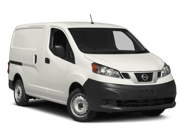 New 2015 Nissan NV200 S Mini van Cargo in Union City K
