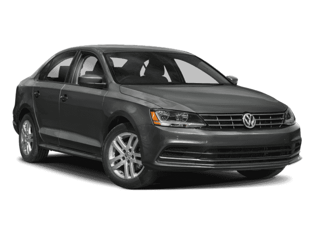 New 2018 Volkswagen Jetta 1.8T SEL Front Wheel Drive Sedan