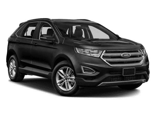 New 2018 Ford Edge Sel Suv In The Milwaukee Area 18fe0418
