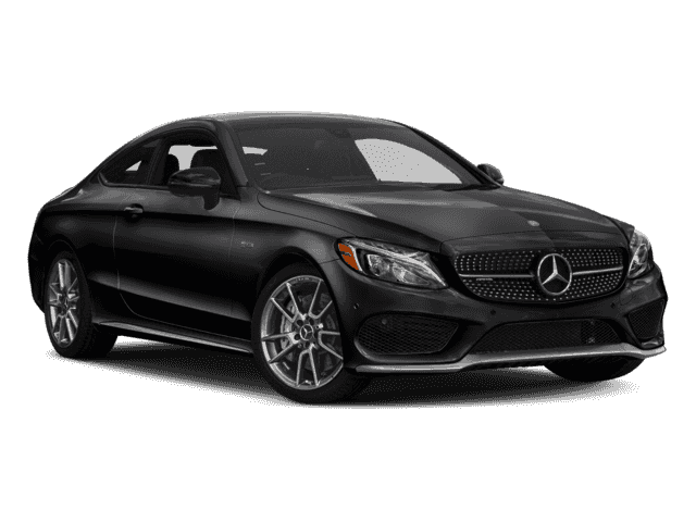 new 2017 mercedes benz c class amg c43 coupe in omaha c1129 mercedes benz of omaha. Black Bedroom Furniture Sets. Home Design Ideas