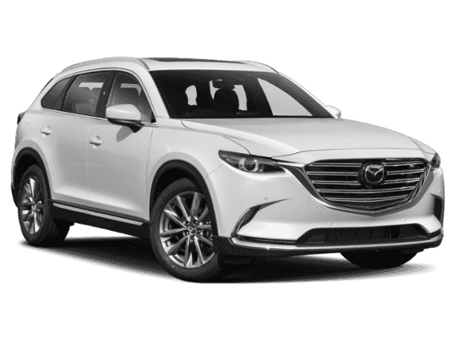 New 2019 Mazda CX-9 CX-9 SIGNATURE