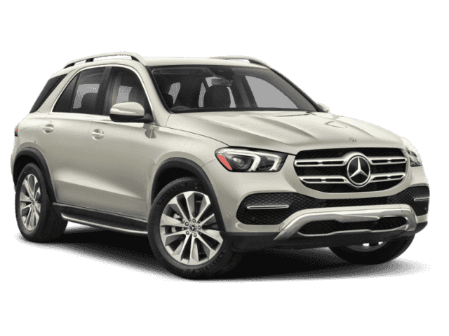 New 2020 Mercedes-Benz GLE GLE 450