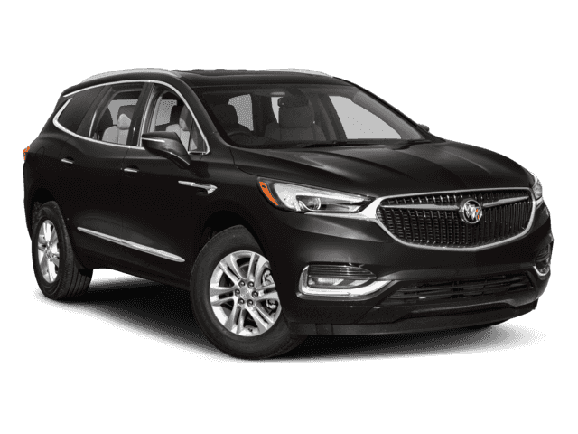 New 2018 Buick Enclave Essence FWD SUV