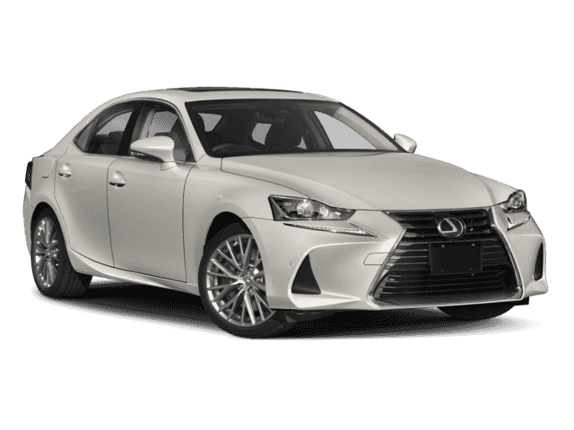 New Lexus IS 300 Base