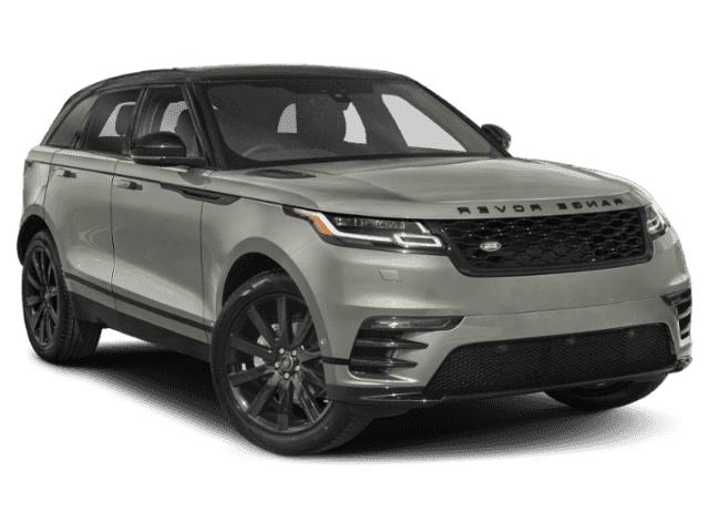 New 2020 Land Rover Range Rover Velar P250 R-Dynamic S 4WD 4 Door