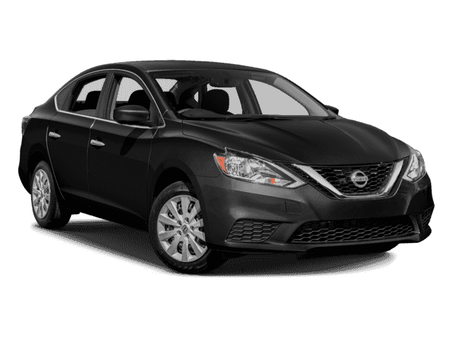 New 2016 Nissan Sentra S