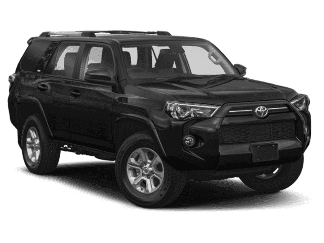 Stock #: 39535 Midnight Black Metallic 2020 Toyota 4Runner SR5 Premium 4D Sport Utility in Milwaukee, Wisconsin 53209