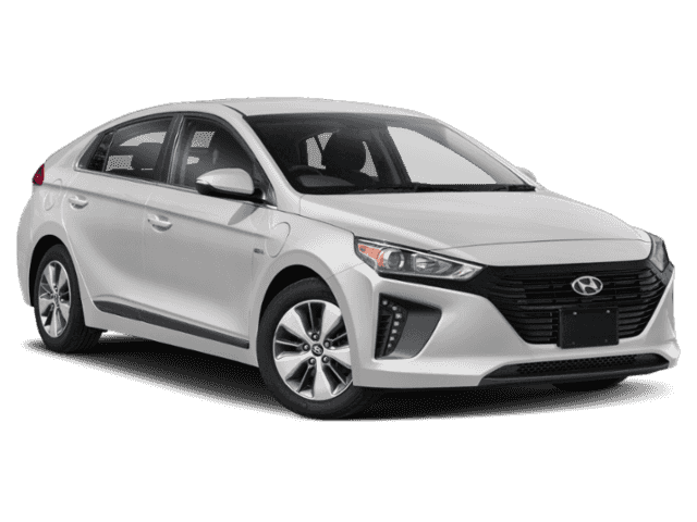 New 2019 Hyundai Ioniq Plug-In Hybrid Base