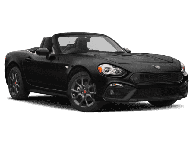 New 2019 Fiat 124 Spider Abarth Convertible In Tempe Fn1887 Bill