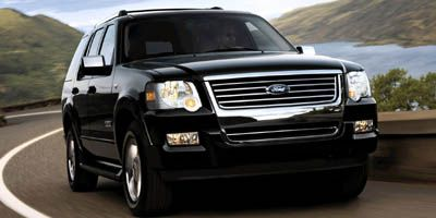 Pre-Owned 2007 FORD EXPLORER XLT Sport