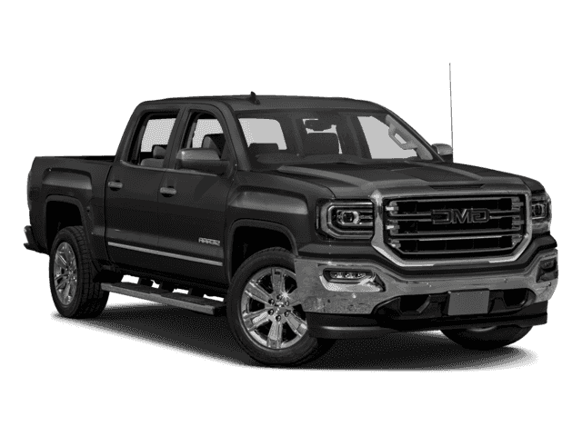 New 2017 Gmc Sierra 1500 Slt