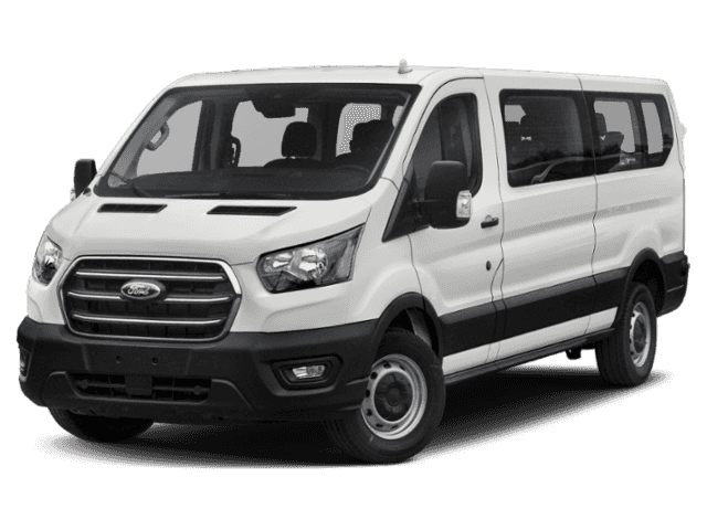 2020 Ford Transit-350 XL