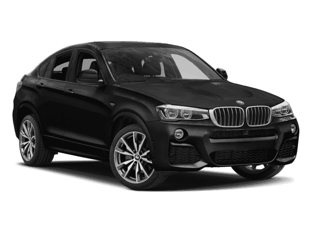 Pre-Owned 2017 BMW X4 xDrive28i AWD