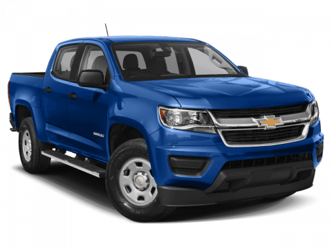 "2019 Chevrolet<br/><span class=""vdp-trim"">Colorado 4WD LT 4WD Crew Cab Pickup</span>"