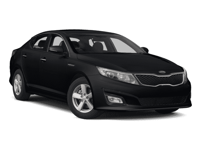 Pre-Owned 2015 KIA OPTIMA LX Sedan 4