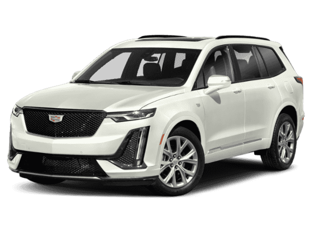 New 2020 Cadillac XT6 Sport AWD All Wheel Drive Crossover